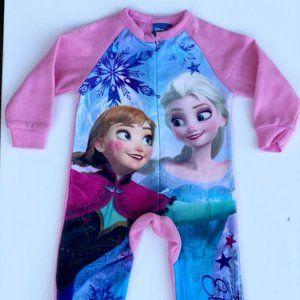 Brand new Disney one piece warm jumpsuit/onesie